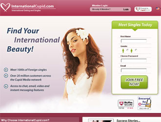 internationalcupid com log in