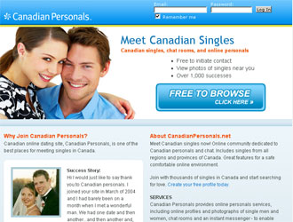 CanadianPersonals.net
